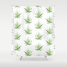 Best Bud Shower Curtain