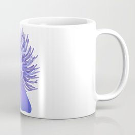sea anemone Coffee Mug