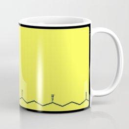 Chlorophyll Coffee Mug