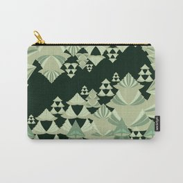 Trees. Woodland. Carry-All Pouch