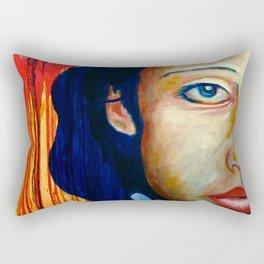 Feis Rectangular Pillow