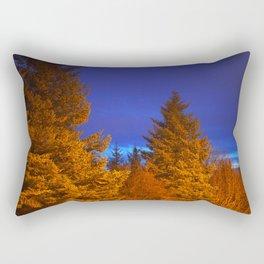 Before Sunrise Rectangular Pillow
