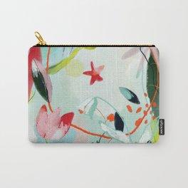 my summer garden Carry-All Pouch
