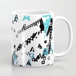 Say Aaaaaa... Coffee Mug