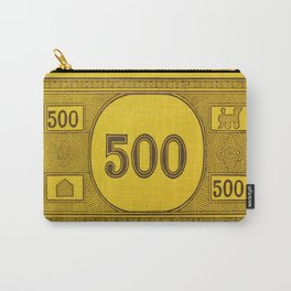 $500 Carry-All Pouch