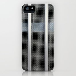 Nice Grill iPhone Case