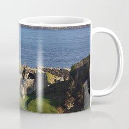 Urquhart Castle - Scotland Coffee Mug