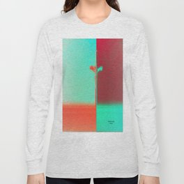 Paid for in Full. Period. Long Sleeve T-shirt