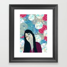 168. Framed Art Print