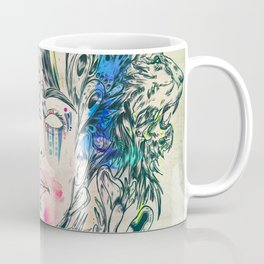 Entangled Coffee Mug