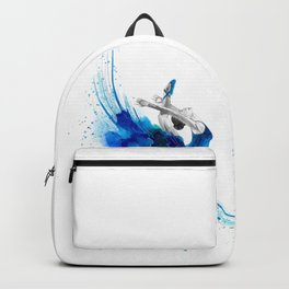 Ballet Backpack