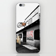 Local Pawn Shop iPhone & iPod Skin