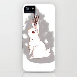 Wishful Jackelope iPhone Case