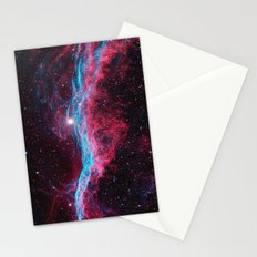 Distant Universe Stationery Cards