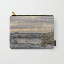Sunbeam afternoon at Lanes Cove Carry-All Pouch