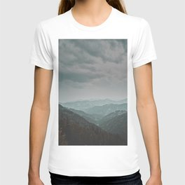 Wander forever my love (nature) T-shirt