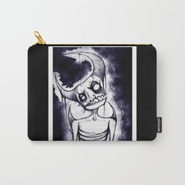 Meep, the Idiot Devil Boy Carry-All Pouch