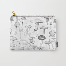 The mushroom gang Carry-All Pouch
