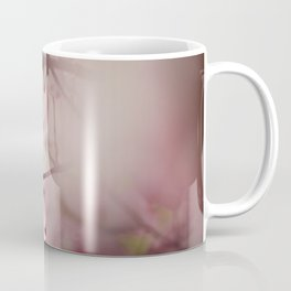 Under the Dogwood Tree Coffee Mug