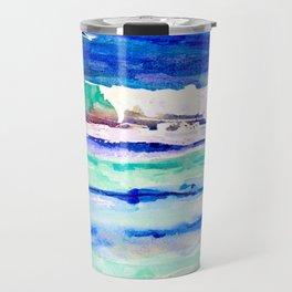 Surf II Travel Mug