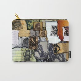 The Sketchbook Carry-All Pouch