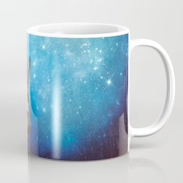 Night Dreamer Coffee Mug