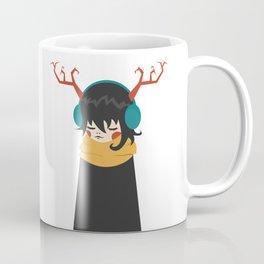 Nil Coffee Mug