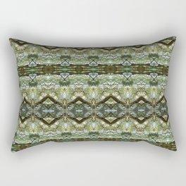 Arborescence Rectangular Pillow