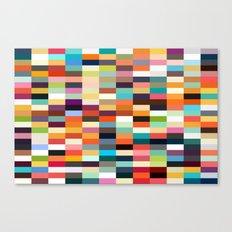Pick a color Canvas Print