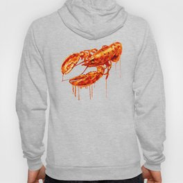 Crawfish Hoody
