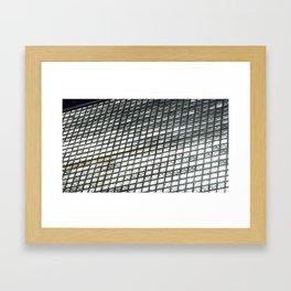 Cha-ching Bling Framed Art Print