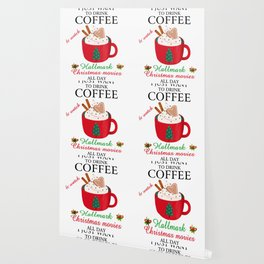 I Want To Drink Coffee Wallpaper