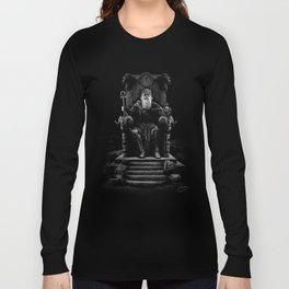 IV. The Emperor (Version III) Long Sleeve T-shirt