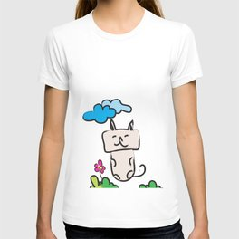 Kittie Cat T-shirt