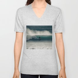 Offshore Perfection Unisex V-Neck