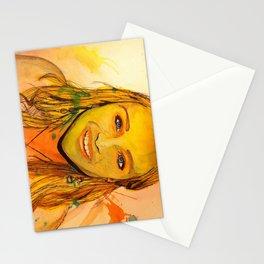 Payton 2 Stationery Cards