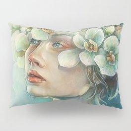 Displacement Pillow Sham