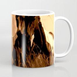 Horse Spirits Coffee Mug