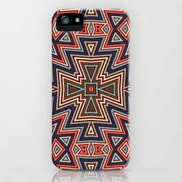 Try Angles iPhone Case