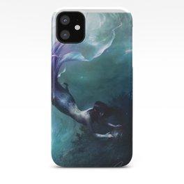 Sæglópur iPhone Case
