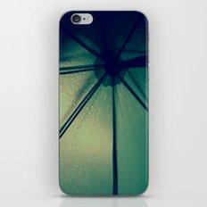 Light-up II iPhone Skin