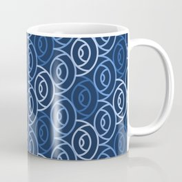 Op Art 142 Coffee Mug