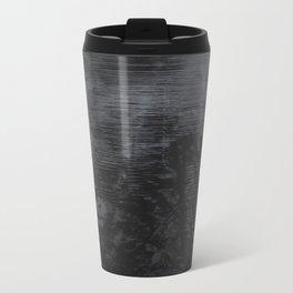 Quiet Decay Metal Travel Mug