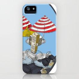 building3269 iPhone Case