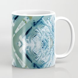 Into the Forest (Green) Coffee Mug