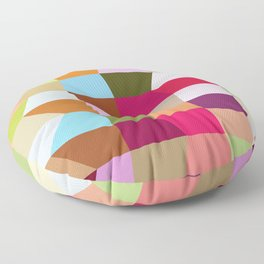 The Jelly Beans Floor Pillow
