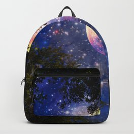 Dreams come true Backpack