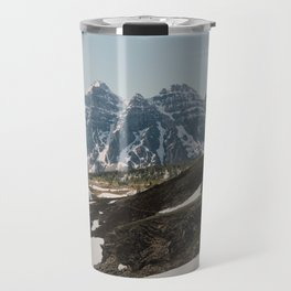 Ten Peaks Travel Mug