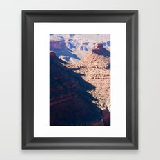 Grand Canyon 13 Framed Art Print