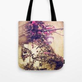LIMONE Tote Bag